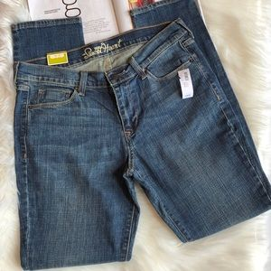 Old Navy Sweetheart Skinny Jeans 10R
